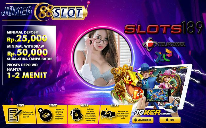 Slot189